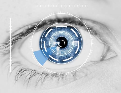 CRV Occlusione arteria centrale retinica