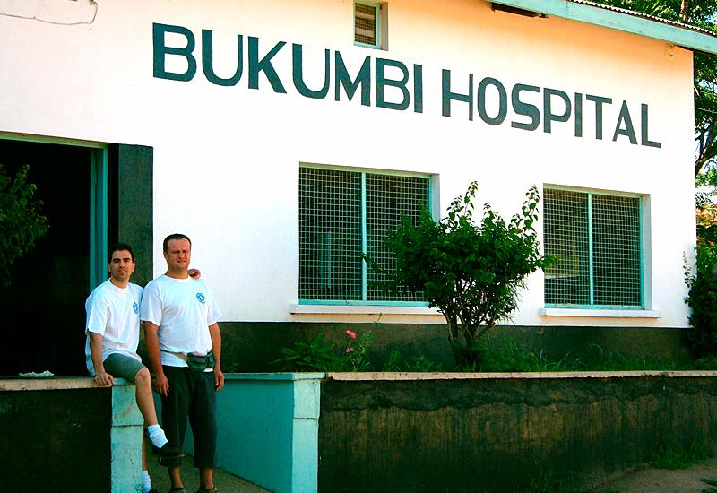 Spedizione umanitaria Medici del Mondo Onlus (Kenia)