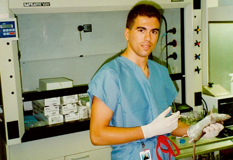 Dipartimento di chirurgia Thomas Starzl Transplantation Institute