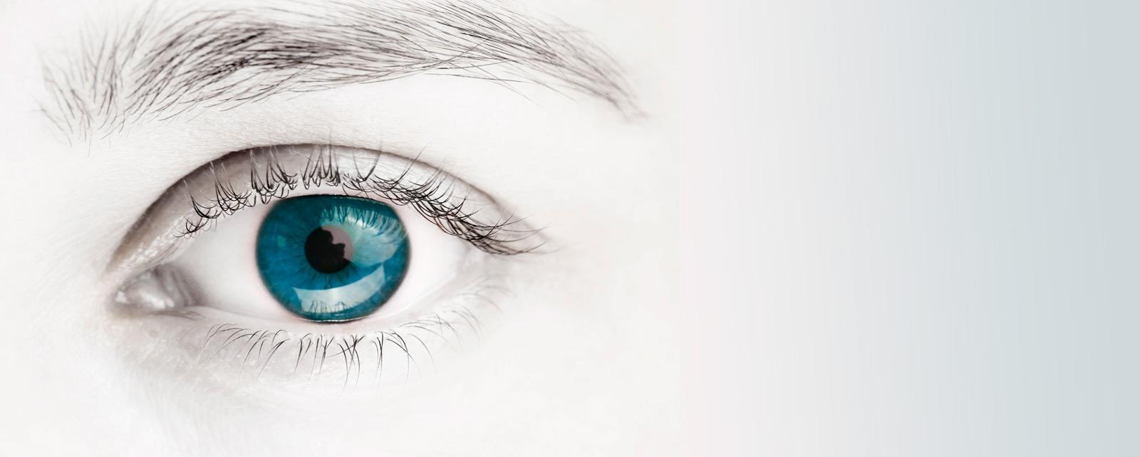 L'occhio secco come squilibrio della lubrificazione cause e terapie