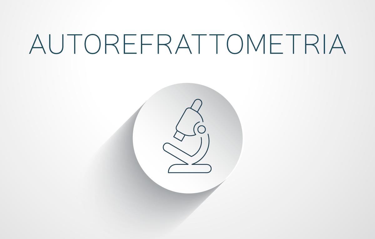 Autorefrattometria