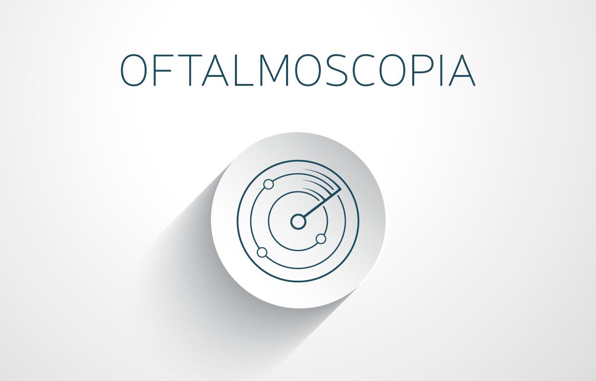 Oftalmoscopia a scansione laser