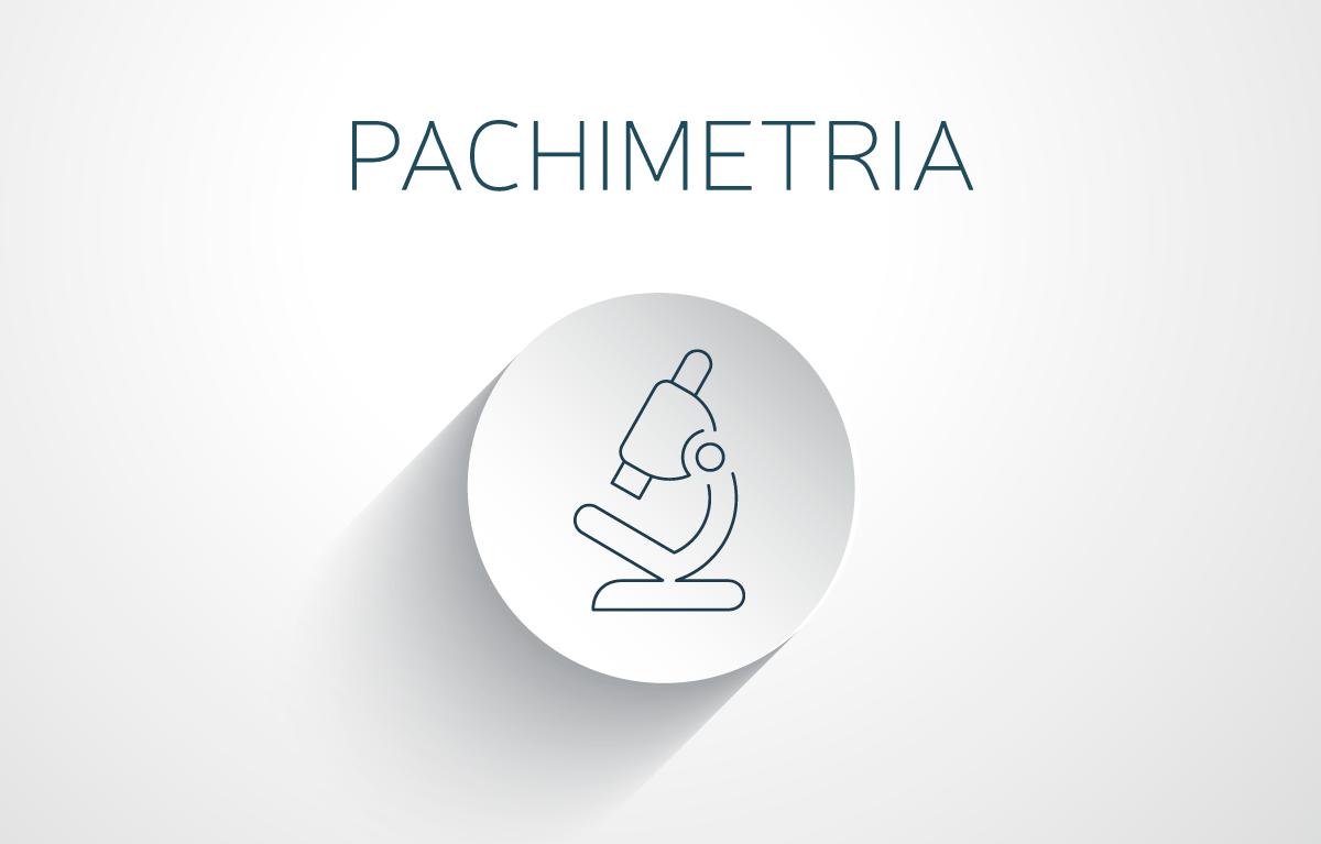 Pachimetria