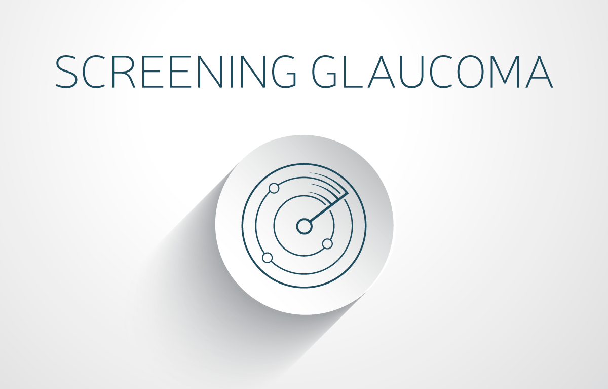 Screening glaucoma