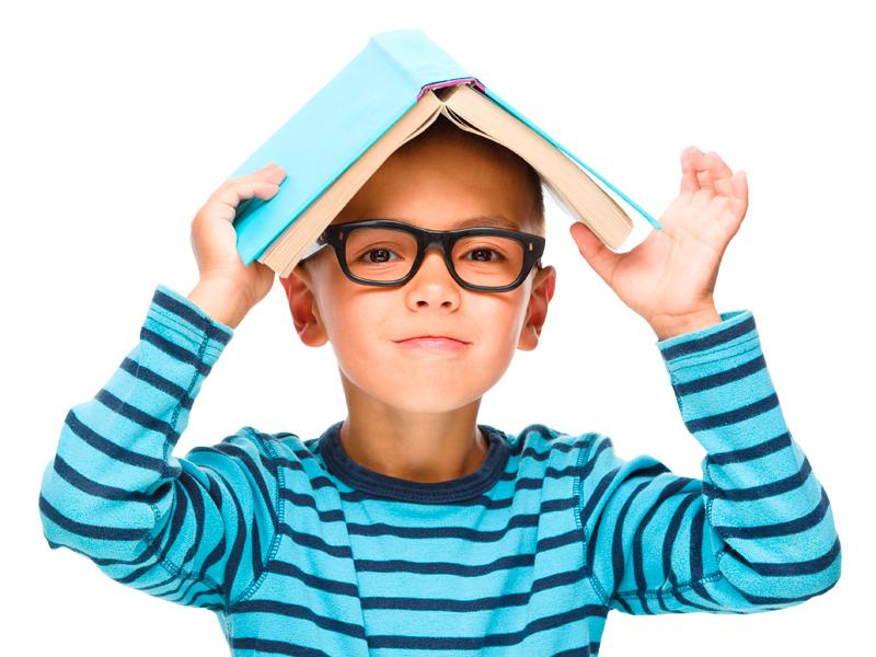 Problemi di vista nei bambini