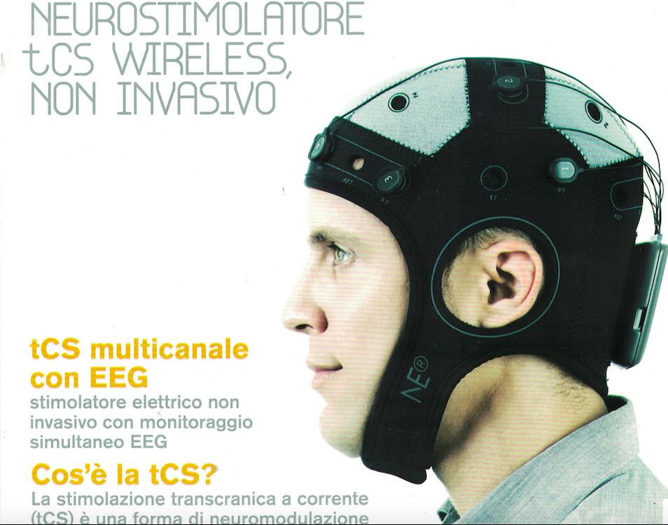 Neurostimolazione, tecnica da tempo studiata per i suoi effetti cognitivi sul cervello, ma incomincia ad essere utilizzata per migliorare le performance sportive.Neurostimolazione, tecnica da tempo studiata per i suoi effetti cognitivi sul cervello, ma incomincia ad essere utilizzata per migliorare le performance sportive.